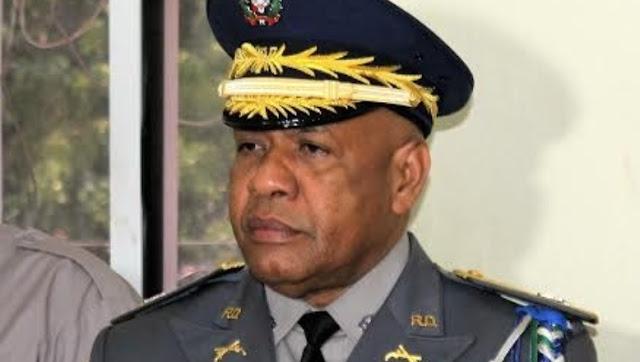 Comandante Regional Cibao Sur de la Policía exhorta delincuentes a entregarse