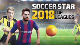 Soccer Star 2018 Top Leagues v1.0.0 Mod