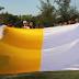 GIÁO XỨ NGHI LỘC XÚC PHẠM QUỐC KỲ, QUỐC CA