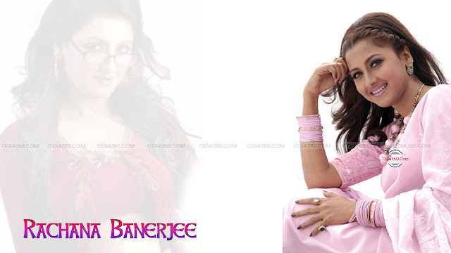 Rachana Banerjee Odia Celebrity HD Wallpaper Download
