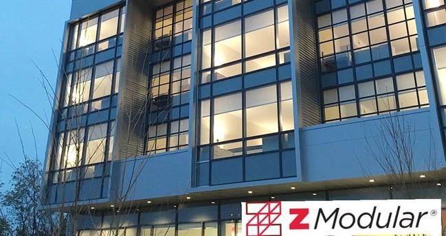 MODULAR HOME BUILDER: Kuvella Modular Designs and Z Modular Announce