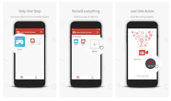 Bagi kau yang sedang mencari aplikasi perekam layar smartphone android 10 Aplikasi Perekam Layar Android Terbaik, Gratis Tanpa Watermark