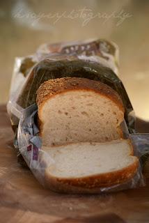 Vitality Gluten Free White Bread
