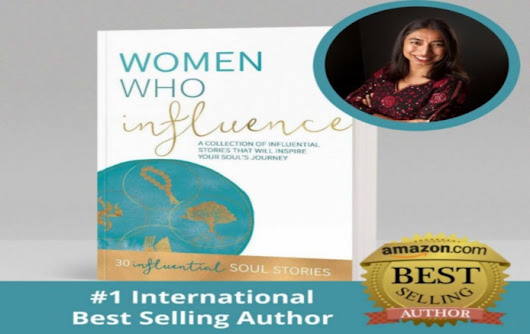 The Critique: Women Who Influence---Shalini Saxena