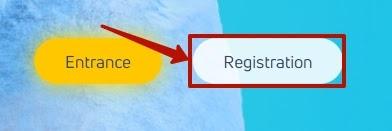Регистрация в MTD International