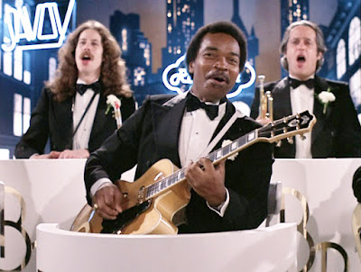 Matt Guitar Murphy in The Blues Brothers