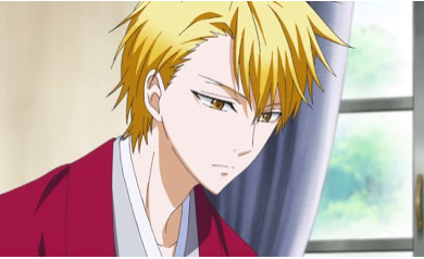 Download Anime Fukigen na Mononokean Episode 9 [Subtitle Indonesia]