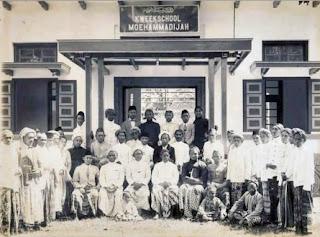 Kweekschool Moehammadijah
