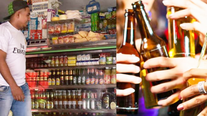 Se inicia el cobro del IVA plurifásico a cervezas y gaseosas