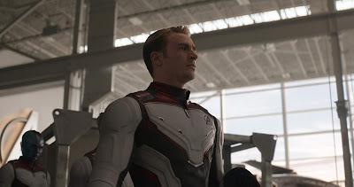 Avengers Endgame Image 13