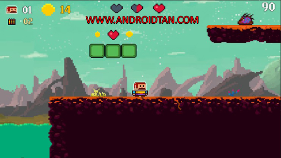 Free Download Super Mustache Platformer Mod Apk v1.63 (Unlocked) Android Terbaru 2017