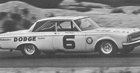 7 25 65 david pearson s first last place for Bristol motor mile dealerships
