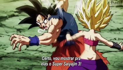 Dragon Ball Super Episódio 114