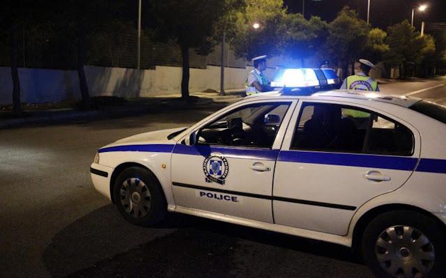 Σε εξέλιξη έρευνες για τον εντοπισμό των δραστών ληστείας στη Μεσσηνία