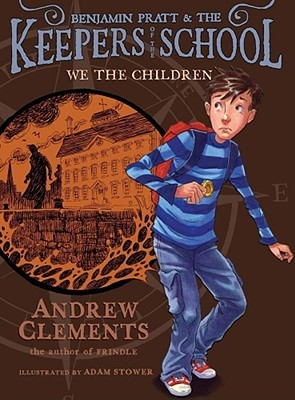 Image result for We the children andrew clements