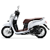 Harga Dan Spesifikasi Honda Scoopy Terbaru 2019