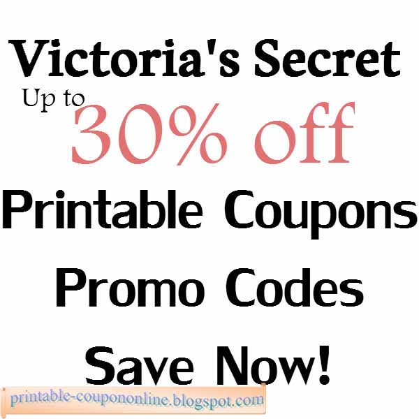 Vs coupon code