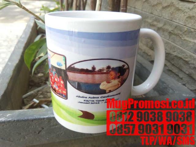 FOTO RED MUG BEKASI