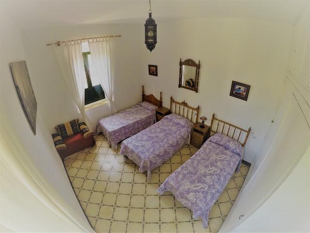Vacaciones casa andaluz