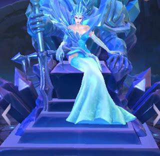 Build Item Terkuat Aurora Mobile Legends – Full Magic Damage