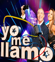 telenovela Yo Me Llamo 2018