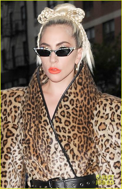 La mamarrachada de la semana (CXCIV): Lady Gaga