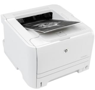HP LaserJet P2035 Printer Series Drivers Download For ...