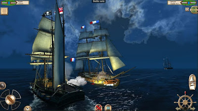 The Pirate Caribbean Hunt APK MOD HACK