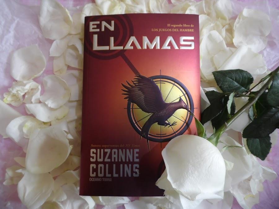 Los Juegos del Hambre: En llamas - Suzanne Collins