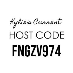 Current Host Code FNGZV974