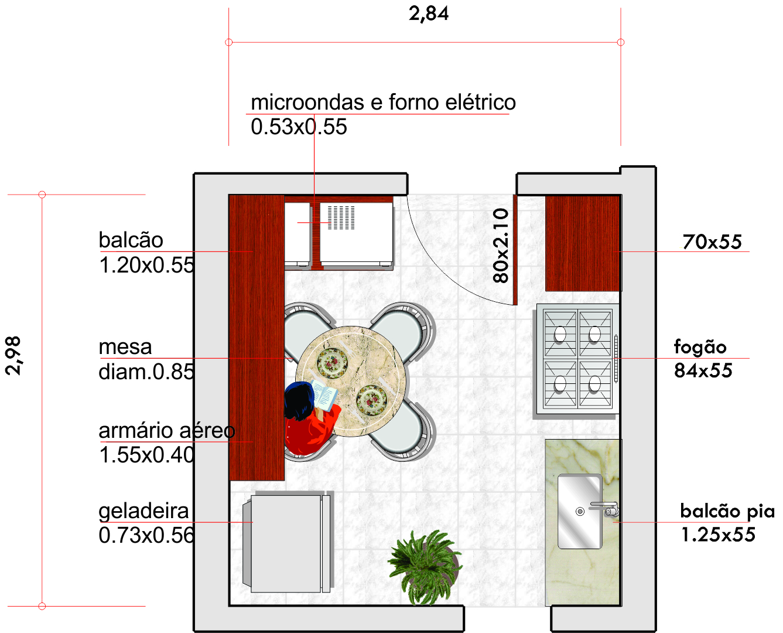 Sample Floor Plan Of A Restaurant Tha 237 S Libardoni Arquitetando Id 233 Ias Agosto 2011