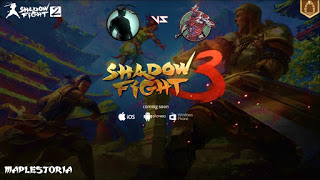 Shadow Fight 3 MOD APK + OBB DATA-1