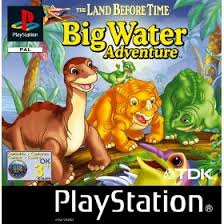 Free Download Land Before Time The Big Water Adventure PSX ISO PC Games Untuk Komputer Full Version - ZGASPC
