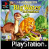 Download Land Before Time The Big Water Adventure PS1 ISO Full Versi ZGASPC