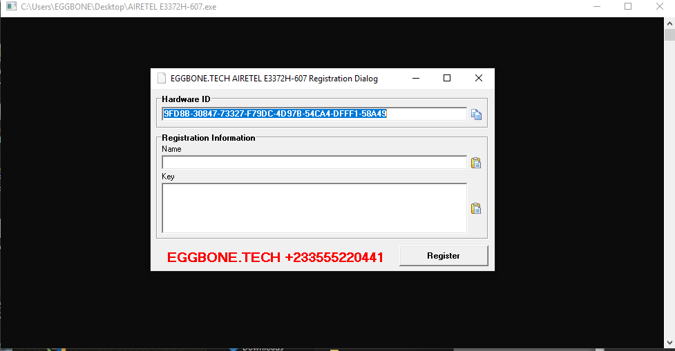 Free Unlock Airtel India Huawei E5573CS-609 MiFi - EGGBONE UNLOCKING