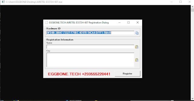 Free Unlock Airtel India Huawei E5573CS-609 MiFi - EGGBONE