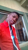 Godspower Chineamere, single Man 25 looking for Woman date in Nigeria Ikeja
