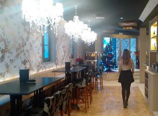 Restaurante Kuche