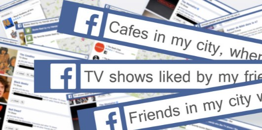how to search facebook friends by city