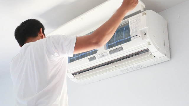 AC MAINTENANCE DUBAI