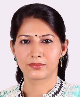 chameli-devi-solanki-hodal-palwal-bjp-leader