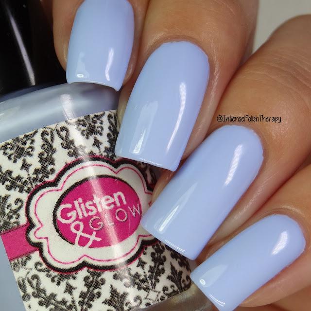 Glisten & Glow - Mother Sky