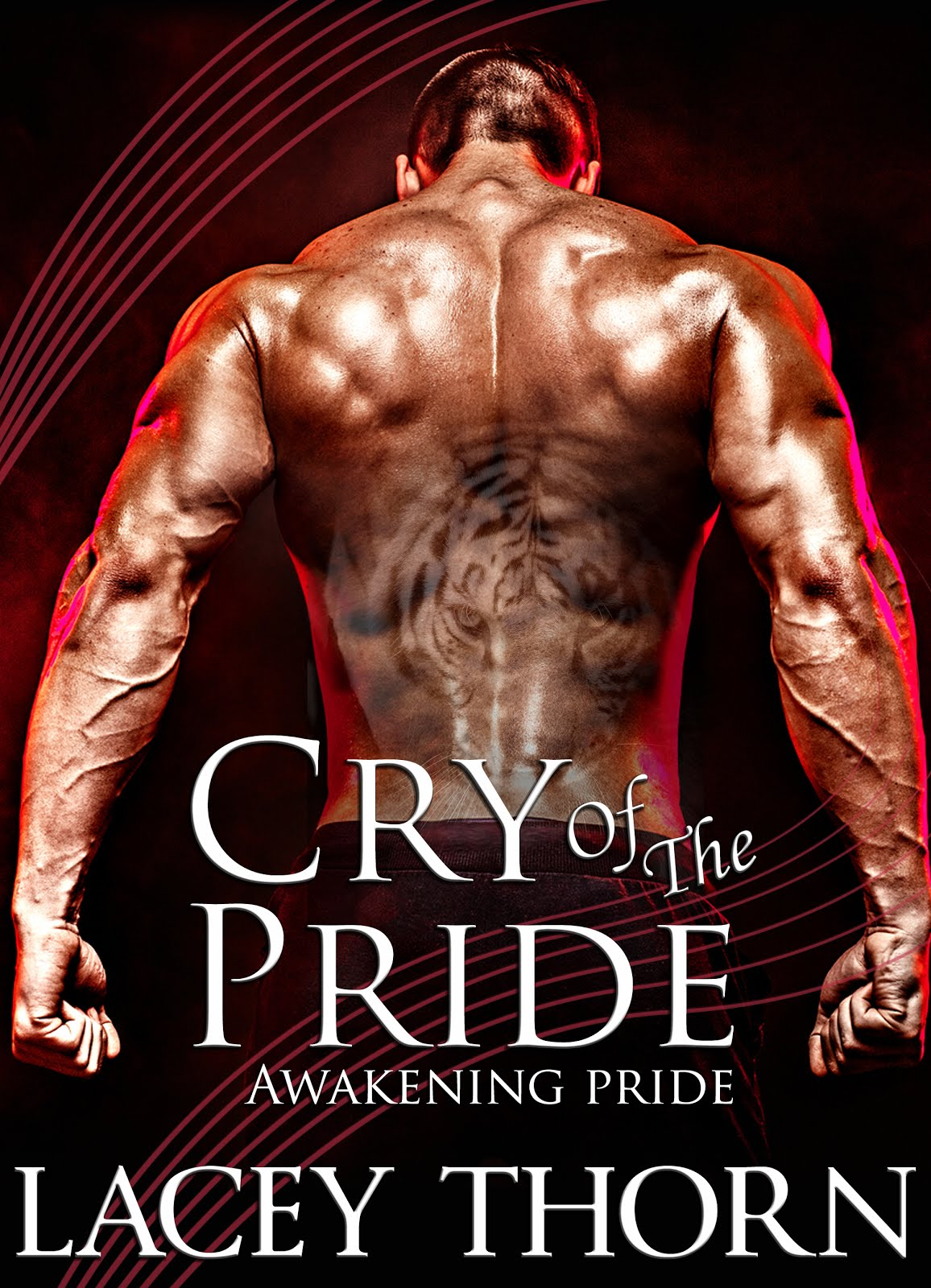 Cry of the Pride