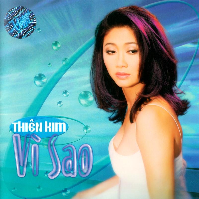 Thúy Nga CD195 - Thiên Kim - Vì Sao (NRG) + bìa scan mới