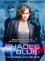 Assistir Shades of Blue 2 Temporada Online Dublado e Legendado