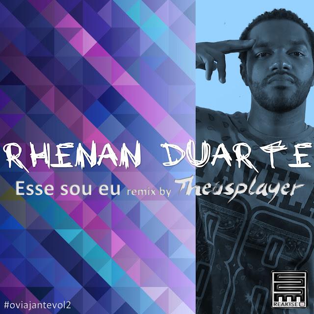 """Rhenan Duarte lança o clipe """"Esse sou eu"""""""