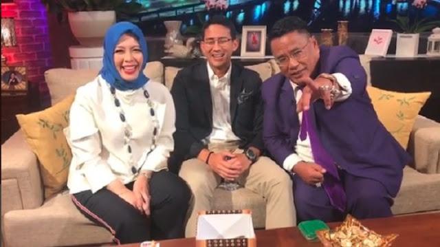 Yusril jadi Pengacara Jokowi-Ma'ruf, Hotman Paris Disebut jadi Pengacara Prabowo-Sandi