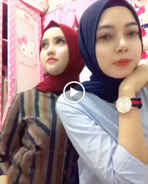 Gallery Beauty Girl Hijaber Smile