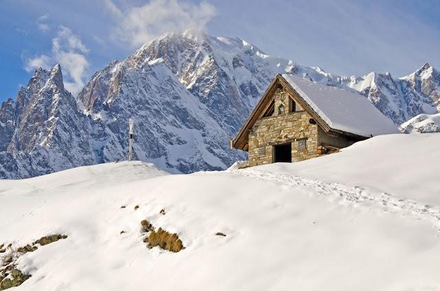 Bertone Mont Blanc Italia