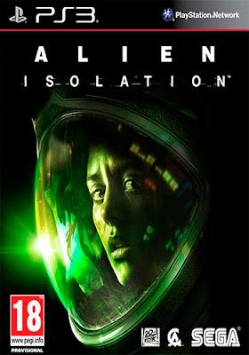 Alien: Isolation PS3 Torrent